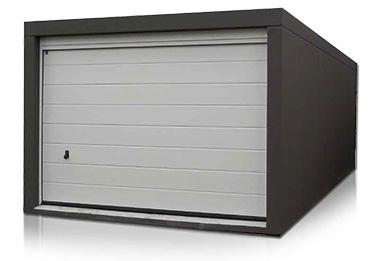 garagen und doppelgaragen mit preisbeispielen. Black Bedroom Furniture Sets. Home Design Ideas