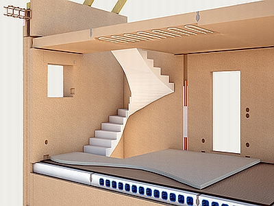 Fabulous Wandsysteme im Hausbau leicht erklärt, Fertighaus, Massiv EE96