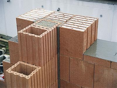 Favorit Wandsysteme im Hausbau leicht erklärt, Fertighaus, Massiv SI38