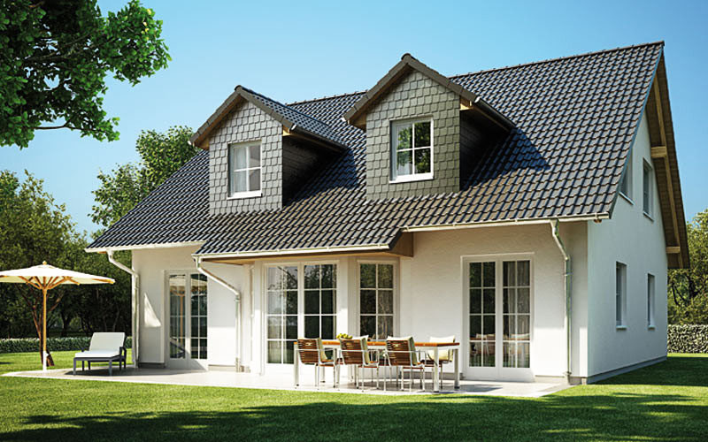 Das Vialla 192 bietet eine großzügige Raumaufteilung auf ca. 167 m².